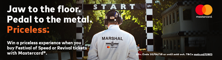 Mastercard Priceless Experience