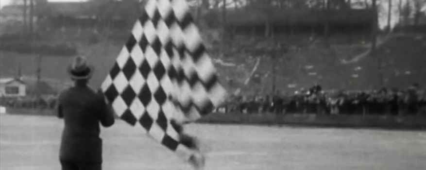 Chequered Flag Event