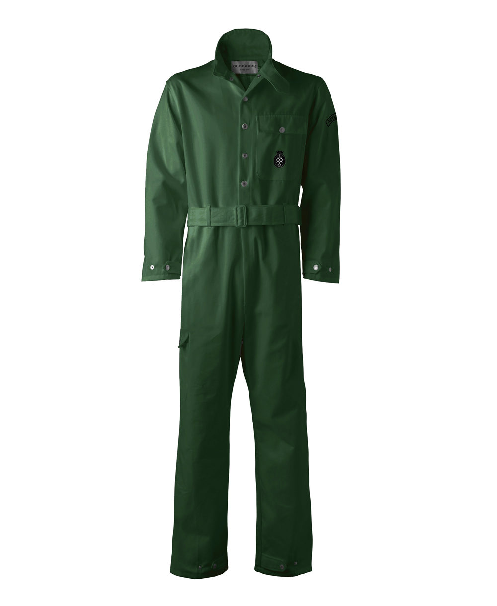 efbf8533be2b Product Title - GRRC Adults Overalls Racing Green