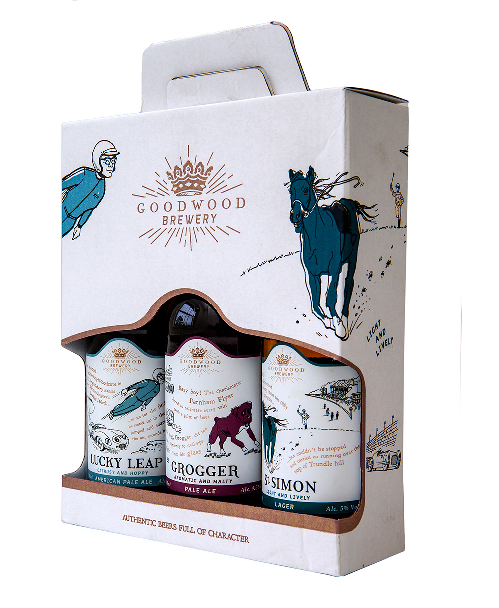 Brewery Gift Set