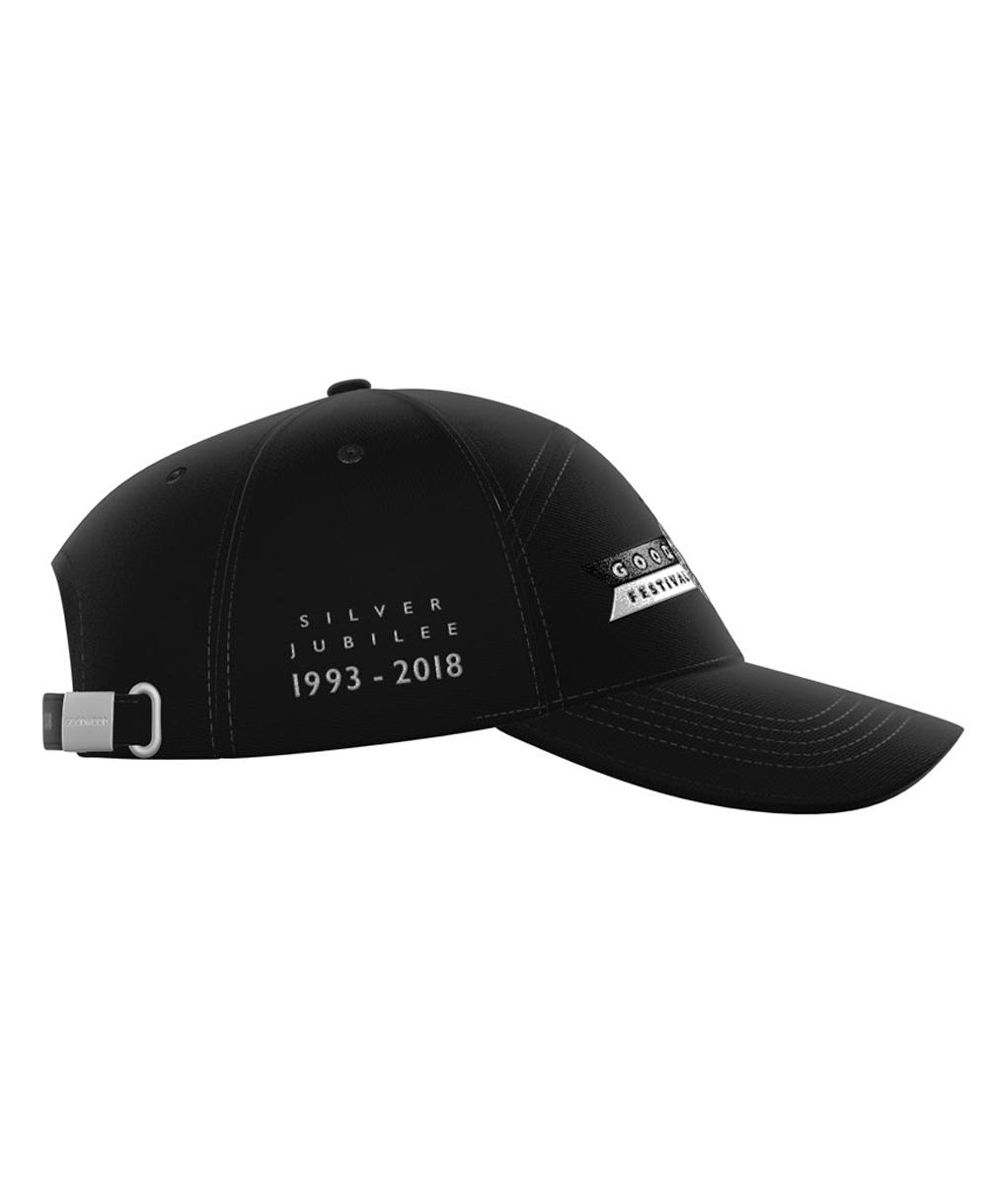397622c09d6 Product Title - Festival of Speed 2018 Porsche Baseball Cap Black